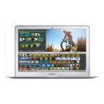 二手 笔记本 苹果 13年 11寸 MacBook Air 回收