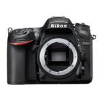 二手 摄影摄像 尼康 D7200 机身 回收