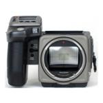 二手 摄影摄像 哈苏 H4D-200MS 机身 回收