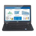 二手 笔记本 戴尔 Latitude E3550 系列 回收