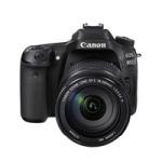 二手 摄影摄像 佳能 EOS 80D 机身 回收