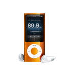 二手 智能数码 iPod Nano 5代 回收