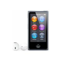 二手iPod Nano 7代MP3/MP4回收