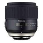 二手 镜头 腾龙SP 35mm f/1.8 Di VC USD(F012) 回收