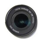 二手 镜头 三星18-55mm f/3.5-5.6 OIS III 回收