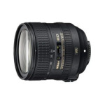 二手 镜头 尼康AF-S Nikkor 24-85mm f/3.5-4.5G ED VR 回收