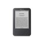 二手 智能数码 Kindle K3 回收