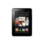 二手 智能数码 Kindle Fire HDX 7寸 回收