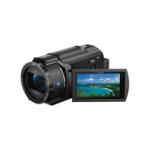 二手 摄像机 索尼 FDR-AX40 回收