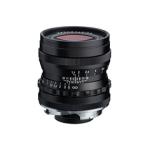 二手 镜头 福伦达 Ultron 35mm f/1.7 回收