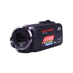 二手 摄影摄像 杰伟世 GZ-RX520BAC 回收