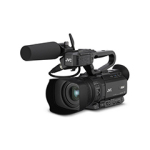 二手 摄影摄像 杰伟世 GY-HM200EC 回收