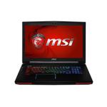 二手 笔记本 msi微星 GT72 回收