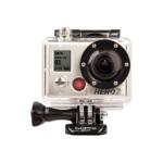 二手 智能数码 GoPro Hero 2 回收