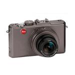 二手 摄影摄像 徕卡D-LUX5钛合金限量版 回收