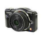 二手 摄影摄像 松下GF3双镜头套机(14-42mm,14mm) 回收