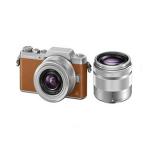 二手 摄影摄像 松下GF7双镜头套机(12-32mm,35-100mm) 回收
