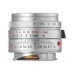 二手 摄影摄像 LEICA Summicron-M 35mm f/2 ASPH(E39) 回收