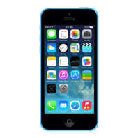 二手苹果 iPhone 5C手机回收