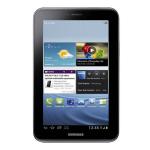 二手 平板电脑 三星 Galaxy Tab 7.0 Plus(P6200/P6210) 回收