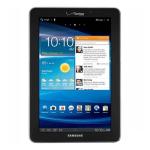 二手 平板电脑 三星Galaxy Tab 7.7(P6800/P6810) 回收