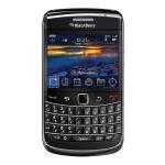 二手 手机 黑莓 bold 9780 回收