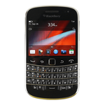 二手 手机 黑莓 Bold Touch 9900 回收