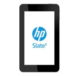 二手 平板电脑 惠普 Slate 7 回收