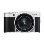二手 摄影摄像 富士X-A5套机(XC 15-45mm) 回收