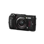 二手 数码相机 奥林巴斯TG-5 回收