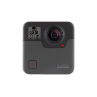 GoPro Fusion回收