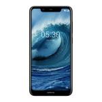 二手 手机 诺基亚 X5(2018款) 回收