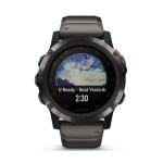 二手 智能手表 佳明 Fenix5X Plus 回收