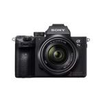 二手 微单相机 索尼A7 III套机(FE 28-70mm OSS) 回收