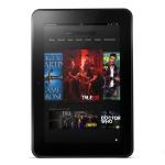 二手 智能数码 Kindle Fire HD 8.9寸 回收