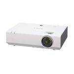 二手 投影仪 SONY VPL-EX293 回收