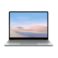 微软 Surface Laptop Go回收