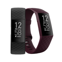 Fitbit Charge4回收