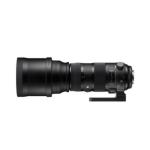 二手 镜头 适马 150-600mm f/5-6.3 DG 95 回收
