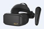 二手 智能眼镜/VR 爱奇艺 奇遇2S 胶片灰 回收