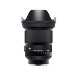 二手 攝影攝像 適馬 35mm F1.2 DG DN  ART(索尼卡口) 回收
