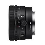 二手 摄影摄像 索尼 FE 40mm F2.5G 全画幅定焦G镜头(SEL40F25G) 回收