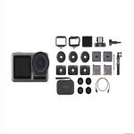 二手 摄影摄像 大疆 Osmo Action 灵眸运动相机 全能套装 回收