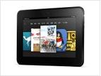 二手 电子书 Kindle Fire HD 6寸  4代 回收