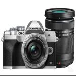二手 单反(微单)套机 奥林巴斯 E-M10四代双镜头套机(14-42mm f/3.5-5.6,40-150mm f/4.0-5.6)ED MSC 回收