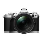 二手 摄影摄像 奥林巴斯 E-M5 Mark II 套机(12-40mm Pro) 回收